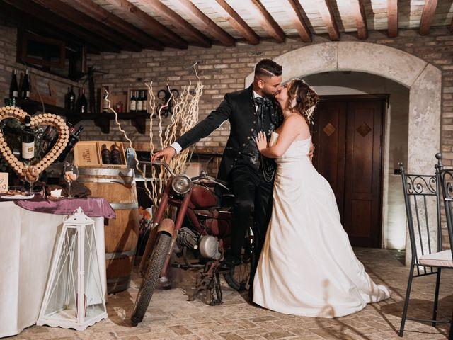 Il matrimonio di Alessandro e Erika a Roma, Roma 62