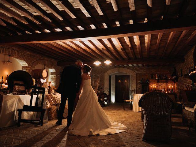 Il matrimonio di Alessandro e Erika a Roma, Roma 63