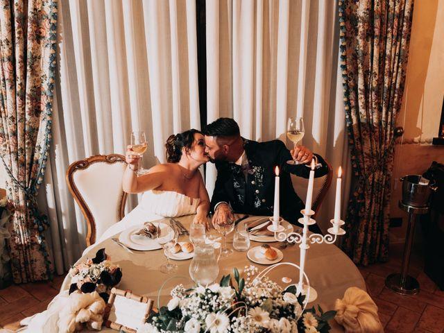 Il matrimonio di Alessandro e Erika a Roma, Roma 66