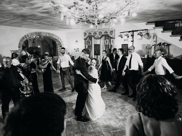 Il matrimonio di Alessandro e Erika a Roma, Roma 68