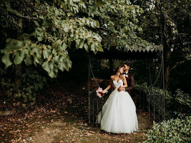 Le nozze di Viola e Niccolò