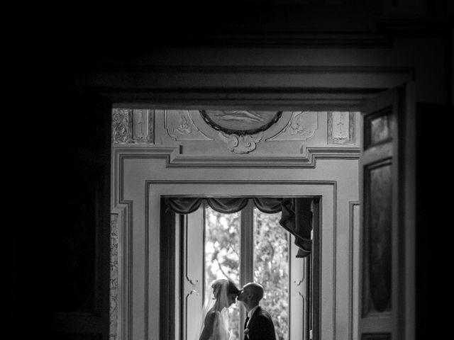 Il matrimonio di Simone e Anna a Perugia, Perugia 3