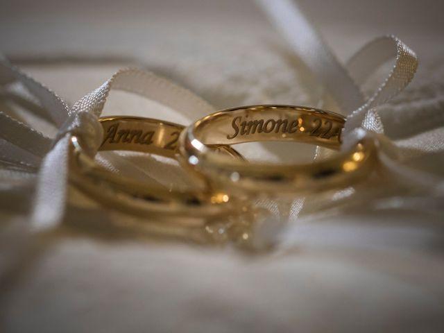 Il matrimonio di Simone e Anna a Perugia, Perugia 2