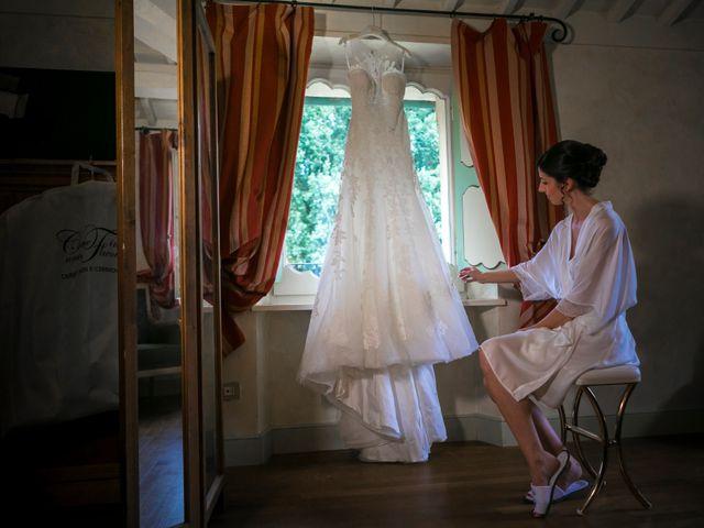Il matrimonio di Simone e Anna a Perugia, Perugia 7