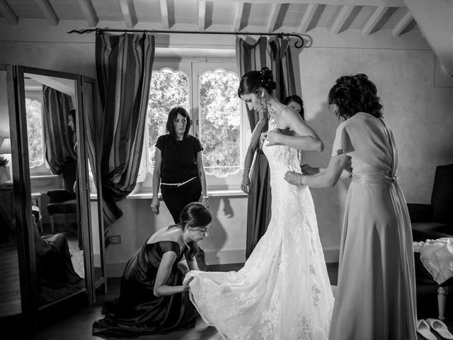 Il matrimonio di Simone e Anna a Perugia, Perugia 8