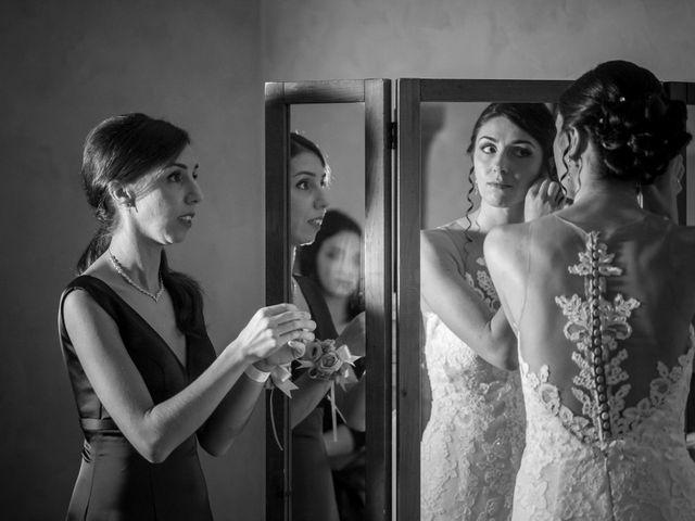 Il matrimonio di Simone e Anna a Perugia, Perugia 10