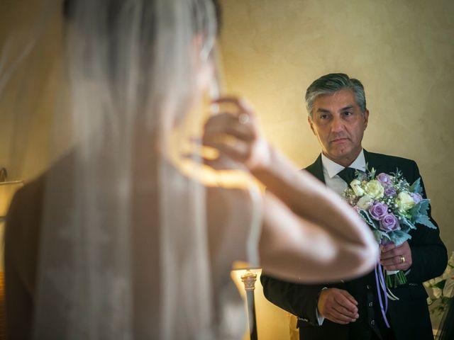 Il matrimonio di Simone e Anna a Perugia, Perugia 12