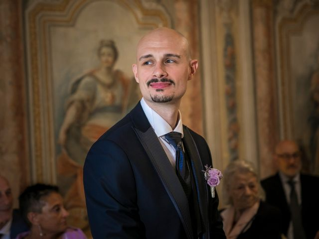 Il matrimonio di Simone e Anna a Perugia, Perugia 21
