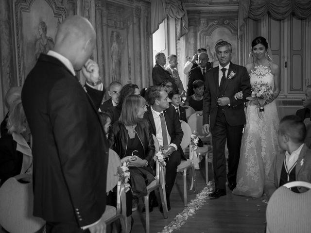 Il matrimonio di Simone e Anna a Perugia, Perugia 22