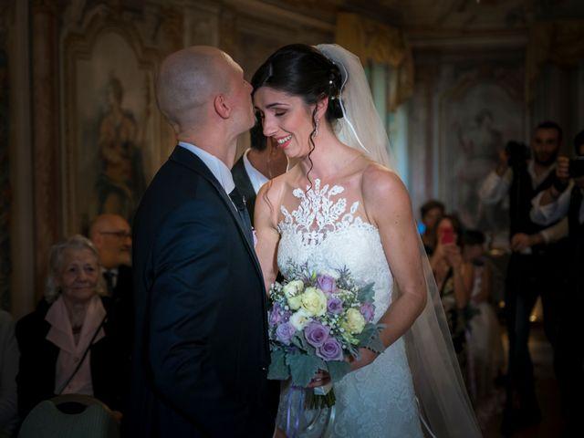 Il matrimonio di Simone e Anna a Perugia, Perugia 23