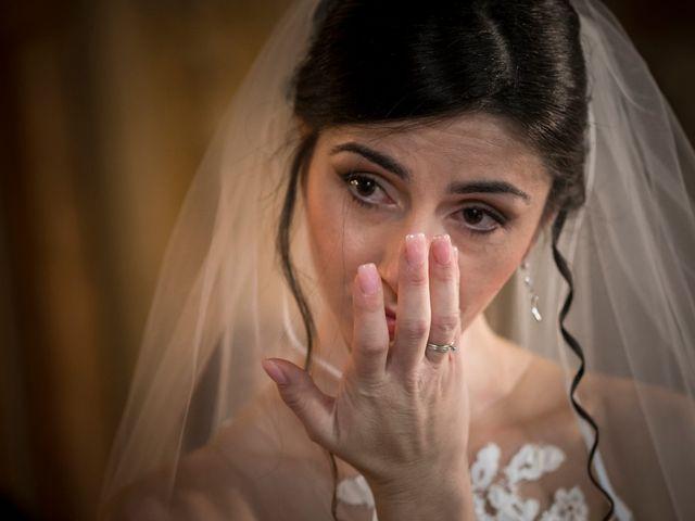 Il matrimonio di Simone e Anna a Perugia, Perugia 24