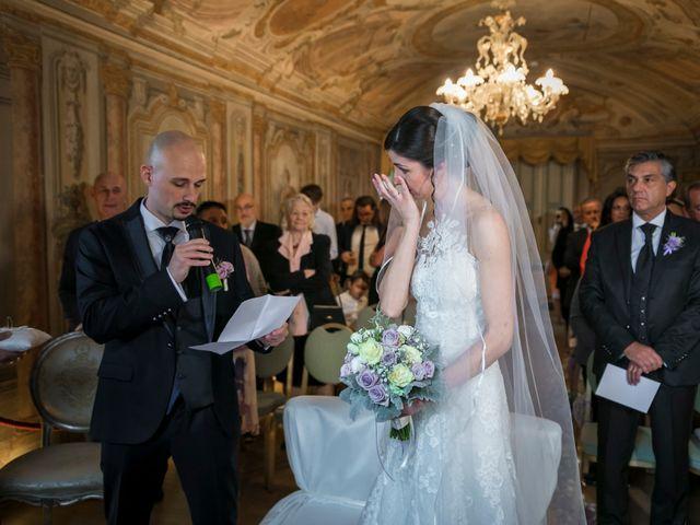Il matrimonio di Simone e Anna a Perugia, Perugia 25