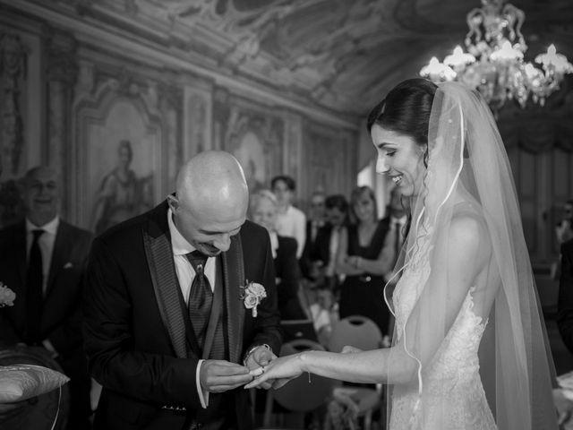 Il matrimonio di Simone e Anna a Perugia, Perugia 27