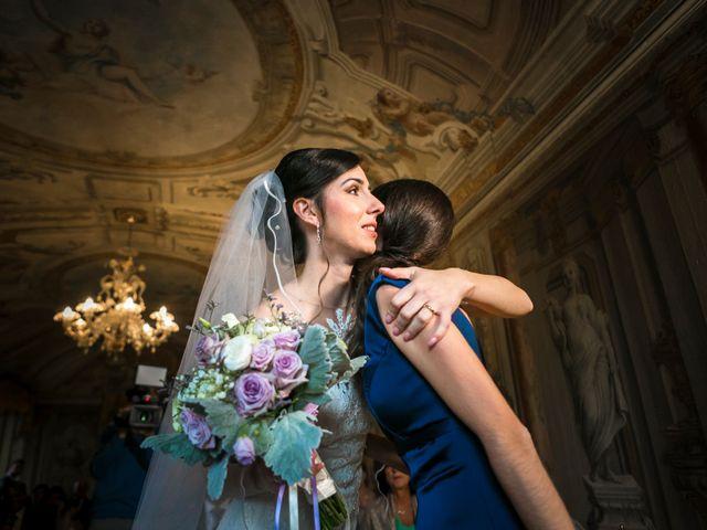 Il matrimonio di Simone e Anna a Perugia, Perugia 30