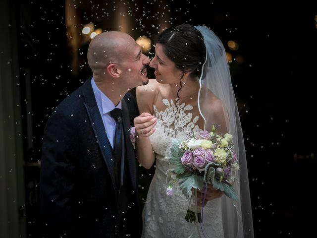 Il matrimonio di Simone e Anna a Perugia, Perugia 31