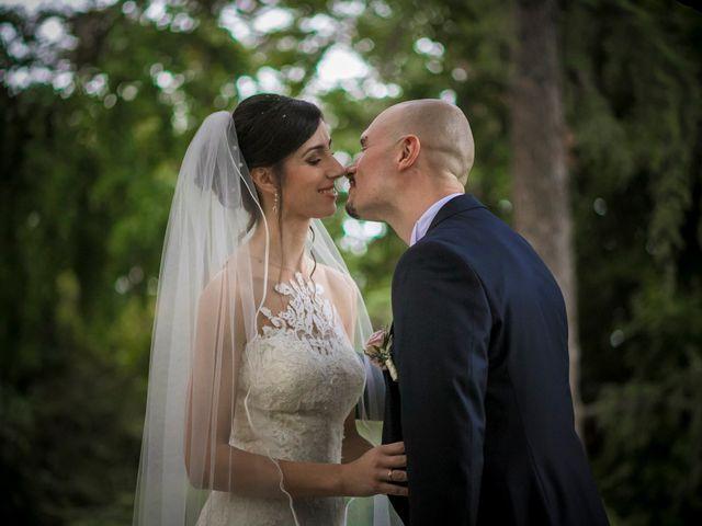 Il matrimonio di Simone e Anna a Perugia, Perugia 32