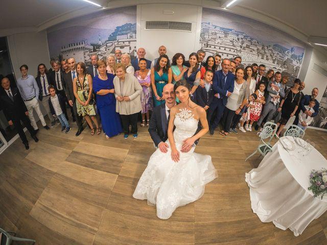 Il matrimonio di Simone e Anna a Perugia, Perugia 37