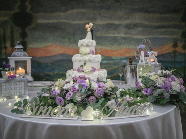 Il matrimonio di Simone e Anna a Perugia, Perugia 38