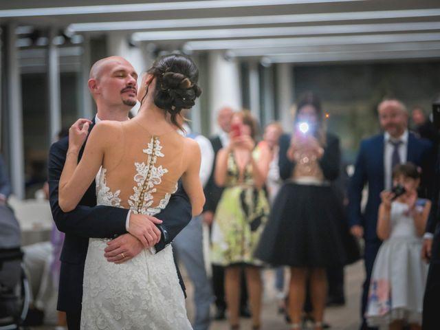 Il matrimonio di Simone e Anna a Perugia, Perugia 40