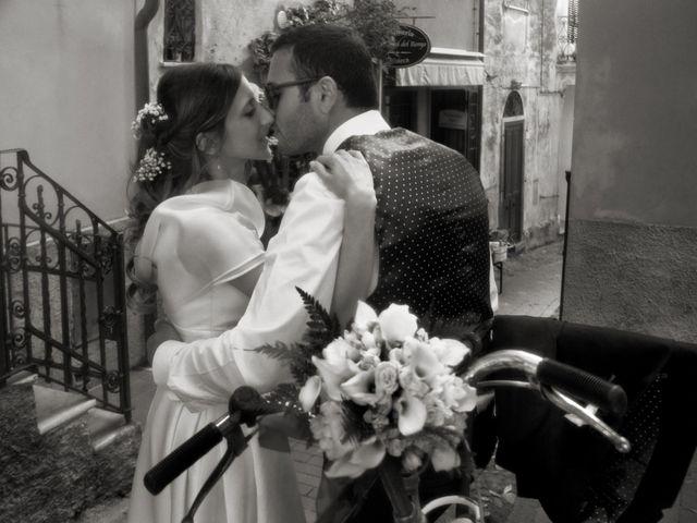 Le nozze di Paola e Gentjan