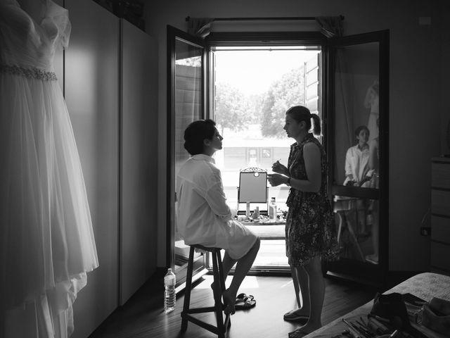 Il matrimonio di Anca e Davide a Mantova, Mantova 1