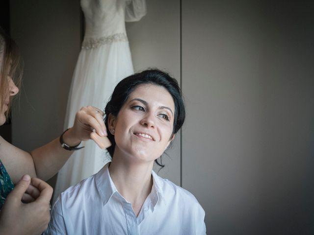 Il matrimonio di Anca e Davide a Mantova, Mantova 2