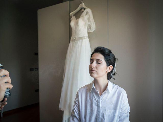 Il matrimonio di Anca e Davide a Mantova, Mantova 10
