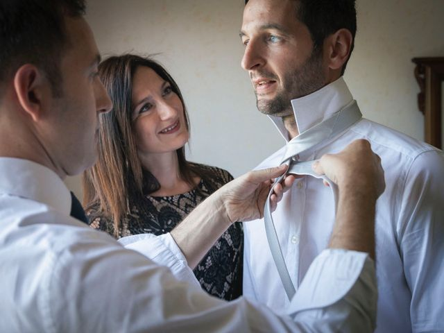 Il matrimonio di Anca e Davide a Mantova, Mantova 28