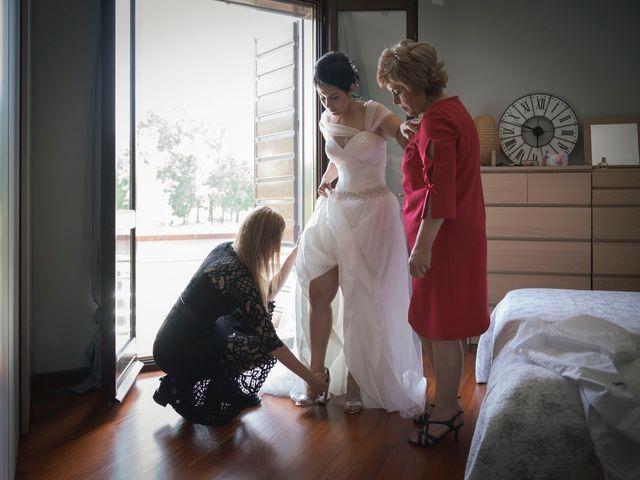 Il matrimonio di Anca e Davide a Mantova, Mantova 44
