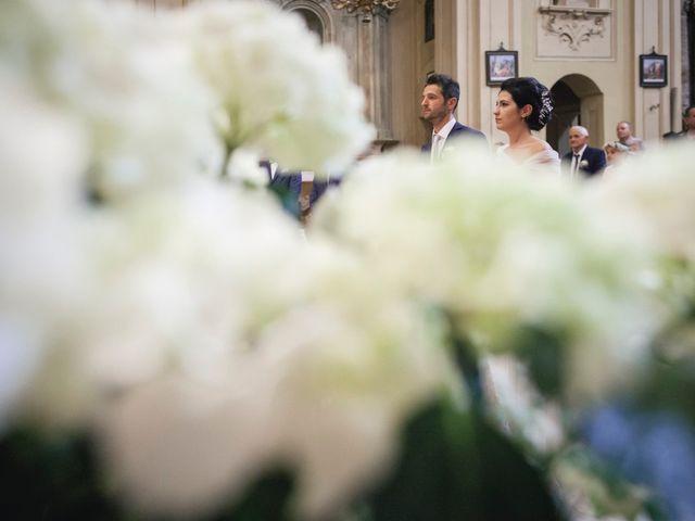 Il matrimonio di Anca e Davide a Mantova, Mantova 53