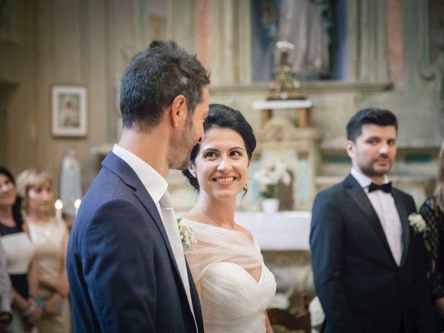 Il matrimonio di Anca e Davide a Mantova, Mantova 54