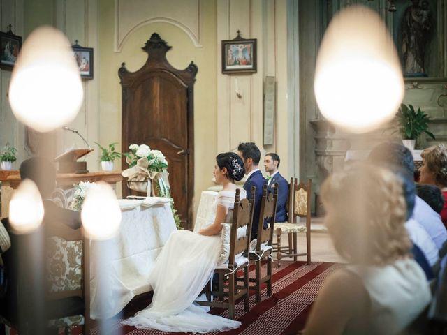 Il matrimonio di Anca e Davide a Mantova, Mantova 56