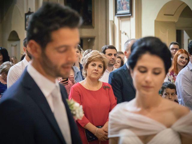 Il matrimonio di Anca e Davide a Mantova, Mantova 59