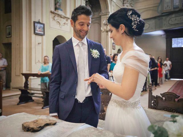 Il matrimonio di Anca e Davide a Mantova, Mantova 62
