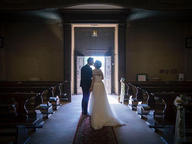 Il matrimonio di Anca e Davide a Mantova, Mantova 69