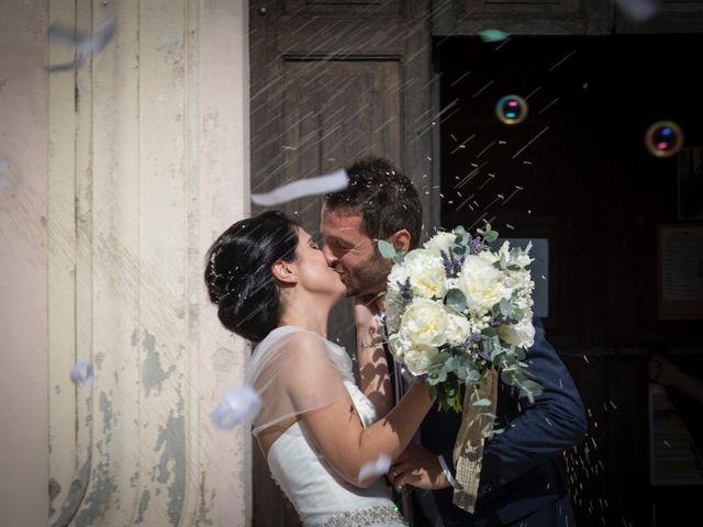 Il matrimonio di Anca e Davide a Mantova, Mantova 73