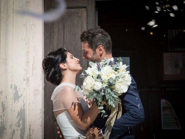 Il matrimonio di Anca e Davide a Mantova, Mantova 74