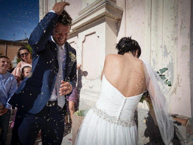 Il matrimonio di Anca e Davide a Mantova, Mantova 75
