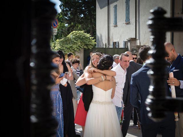 Il matrimonio di Anca e Davide a Mantova, Mantova 77