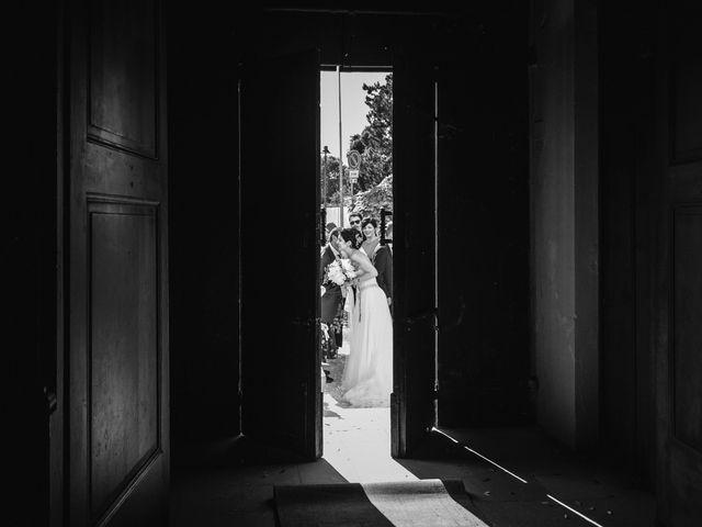 Il matrimonio di Anca e Davide a Mantova, Mantova 78
