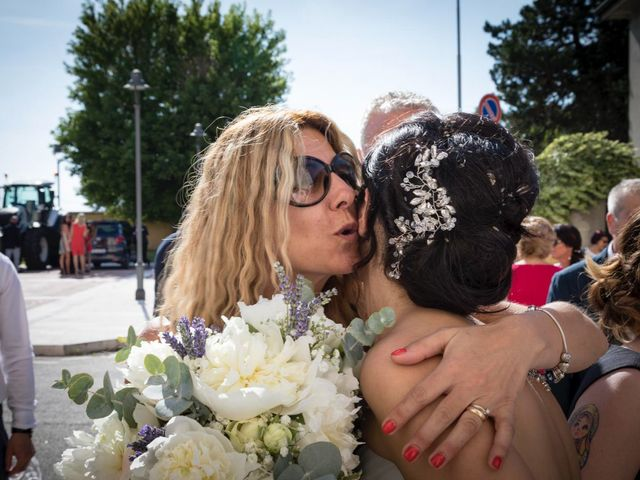 Il matrimonio di Anca e Davide a Mantova, Mantova 80