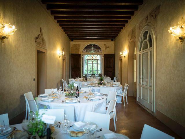 Il matrimonio di Anca e Davide a Mantova, Mantova 84