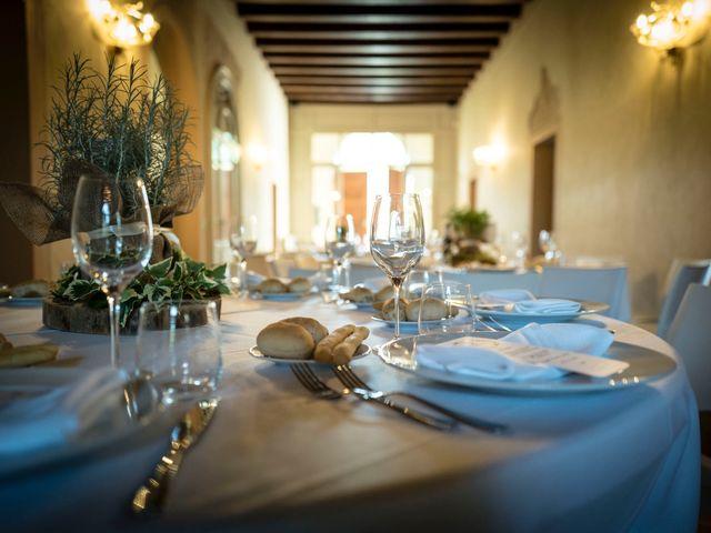 Il matrimonio di Anca e Davide a Mantova, Mantova 86