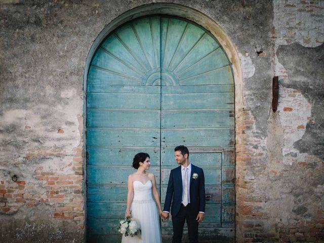 Il matrimonio di Anca e Davide a Mantova, Mantova 89