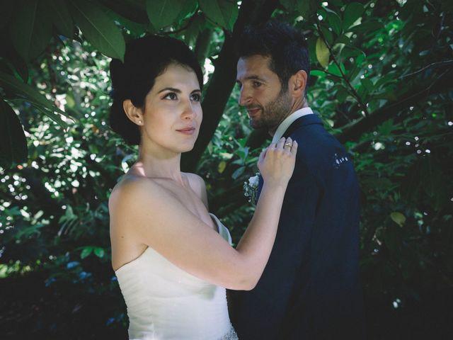 Il matrimonio di Anca e Davide a Mantova, Mantova 92