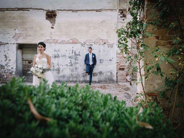 Il matrimonio di Anca e Davide a Mantova, Mantova 94