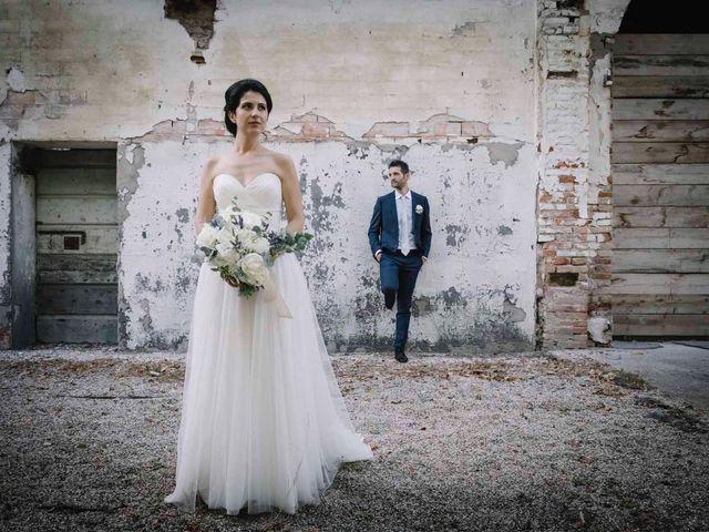 Il matrimonio di Anca e Davide a Mantova, Mantova 95