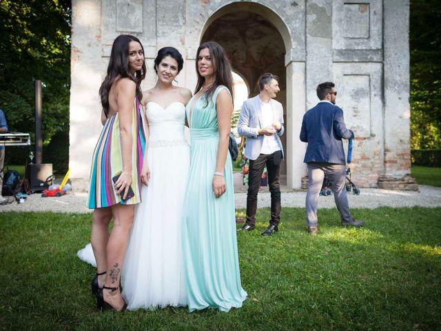 Il matrimonio di Anca e Davide a Mantova, Mantova 99