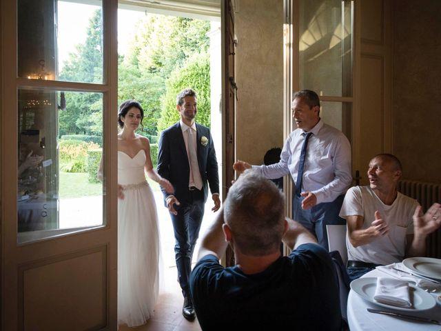 Il matrimonio di Anca e Davide a Mantova, Mantova 103