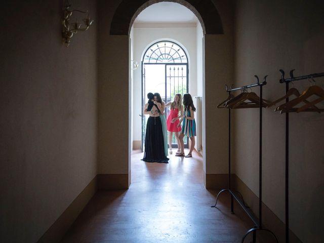 Il matrimonio di Anca e Davide a Mantova, Mantova 106